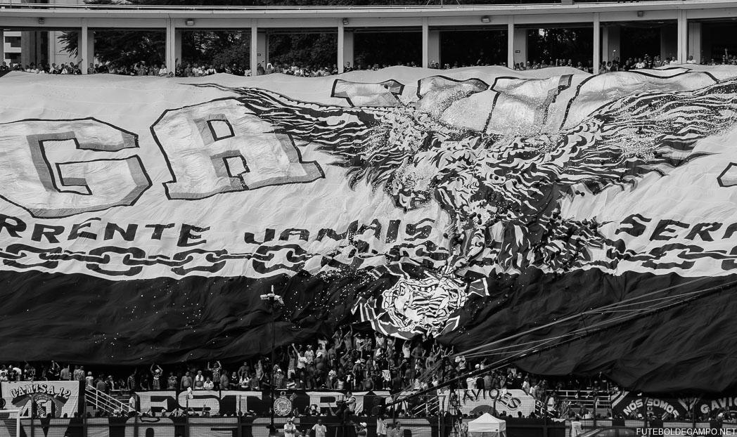 Corinthians x Palmeiras 2013
