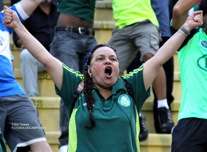 Palmeiras x Sorocaba