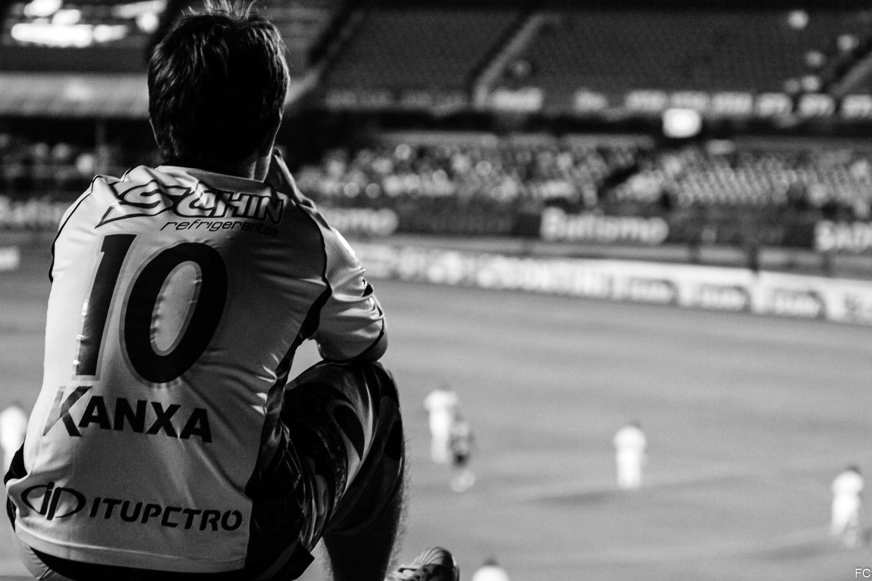São Paulo x Ituano (Fabio Soares/Futebol de Campo)