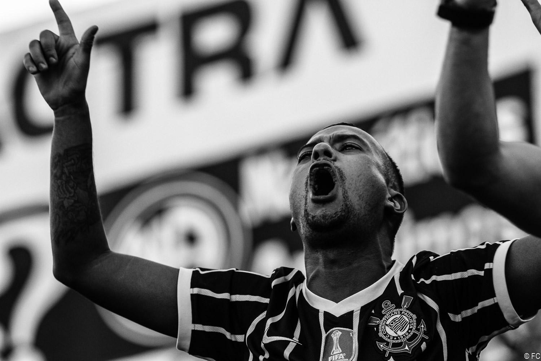 Ponte Preta x Corinthians (Fábio Soares / Futebol de Campo)